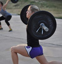 WHAT IS CROSSFIT RGTC?
